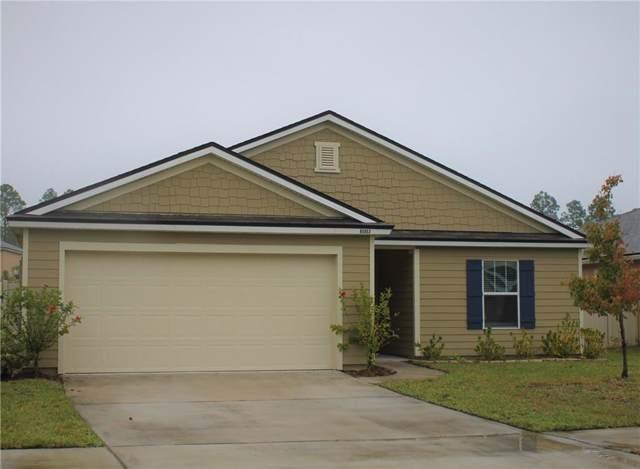 65053 Mossy Creek Lane, Yulee, FL 32097 (MLS #87245) :: Berkshire Hathaway HomeServices Chaplin Williams Realty