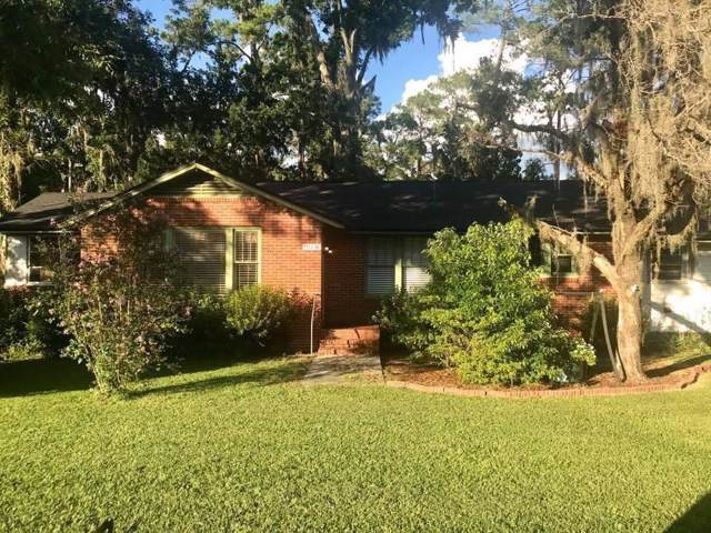 551648 Us Highway 1, Hilliard, FL 32046 (MLS #87263) :: Berkshire Hathaway HomeServices Chaplin Williams Realty