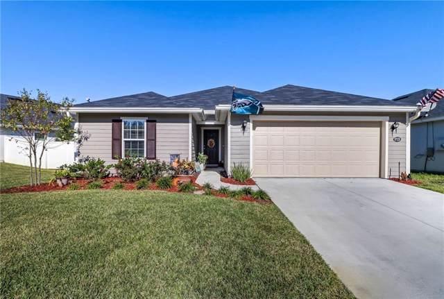 97529 Albatross Drive, Yulee, FL 32097 (MLS #87266) :: Berkshire Hathaway HomeServices Chaplin Williams Realty