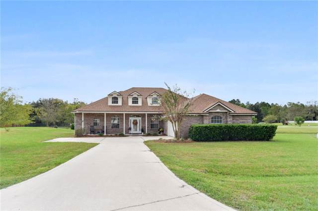 45283 American Dream Drive, Callahan, FL 32011 (MLS #87278) :: Berkshire Hathaway HomeServices Chaplin Williams Realty