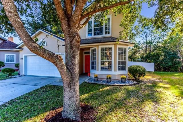 96056 Waters Court, Fernandina Beach, FL 32034 (MLS #87281) :: Berkshire Hathaway HomeServices Chaplin Williams Realty