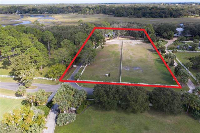 1940 Sycamore Lane, Fernandina Beach, FL 32034 (MLS #87287) :: Berkshire Hathaway HomeServices Chaplin Williams Realty