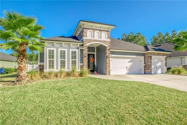 79860 Plummers Creek Drive, Yulee, FL 32097 (MLS #87289) :: Berkshire Hathaway HomeServices Chaplin Williams Realty