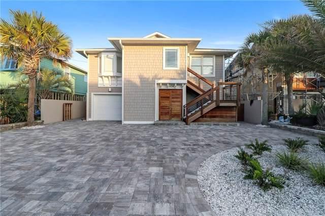 924 S Fletcher Avenue, Fernandina Beach, FL 32034 (MLS #87296) :: Berkshire Hathaway HomeServices Chaplin Williams Realty