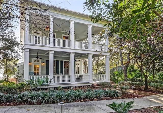 1725 Howard Lane, Fernandina Beach, FL 32034 (MLS #87328) :: Berkshire Hathaway HomeServices Chaplin Williams Realty