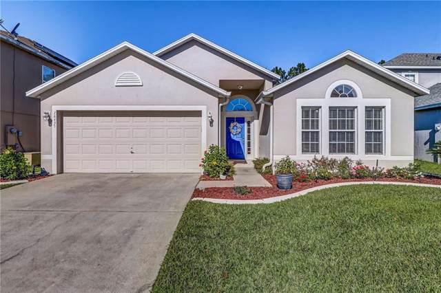 76435 Longleaf Loop, Yulee, FL 32097 (MLS #87379) :: Berkshire Hathaway HomeServices Chaplin Williams Realty