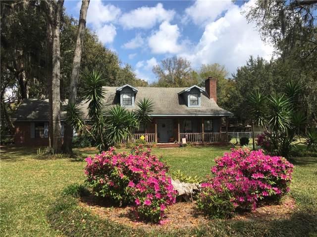 96108 Marsh Hen Road, Fernandina Beach, FL 32034 (MLS #87402) :: Berkshire Hathaway HomeServices Chaplin Williams Realty