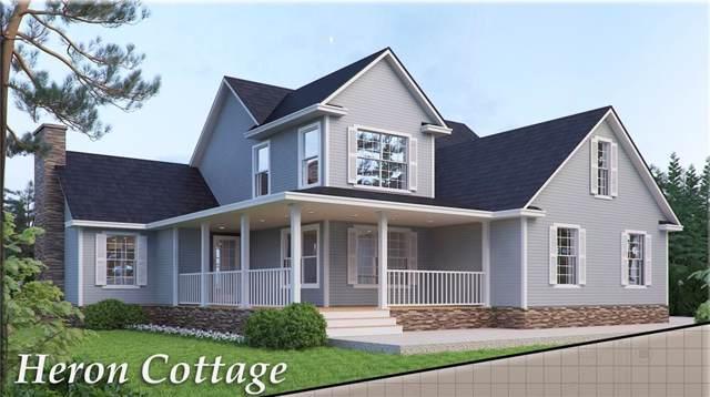 96134 Dowling Drive, Fernandina Beach, FL 32034 (MLS #87403) :: Berkshire Hathaway HomeServices Chaplin Williams Realty