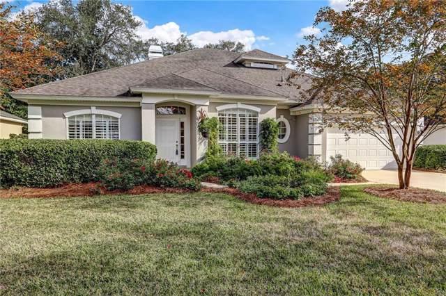 95198 Woodberry Lane, Amelia Island, FL 32034 (MLS #87411) :: Berkshire Hathaway HomeServices Chaplin Williams Realty