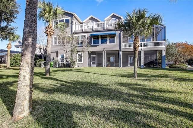 96321 Bay View Drive, Fernandina Beach, FL 32034 (MLS #87434) :: Berkshire Hathaway HomeServices Chaplin Williams Realty