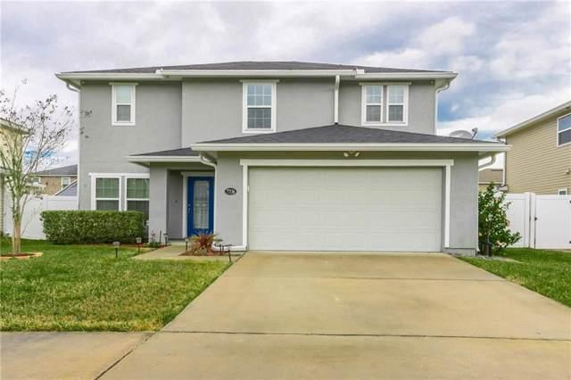 77136 Cobblestone Drive, Yulee, FL 32097 (MLS #87557) :: Berkshire Hathaway HomeServices Chaplin Williams Realty