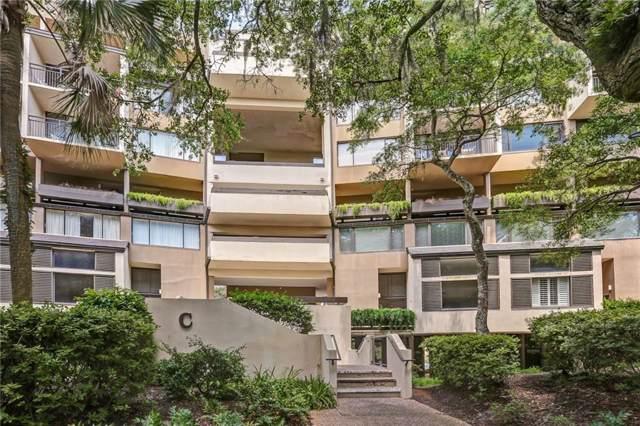 1137 Beach Walker Road #1137, Fernandina Beach, FL 32034 (MLS #87629) :: Berkshire Hathaway HomeServices Chaplin Williams Realty