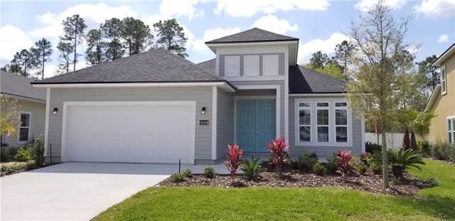 79236 Plummers Creek Drive, Yulee, FL 32097 (MLS #87636) :: Berkshire Hathaway HomeServices Chaplin Williams Realty