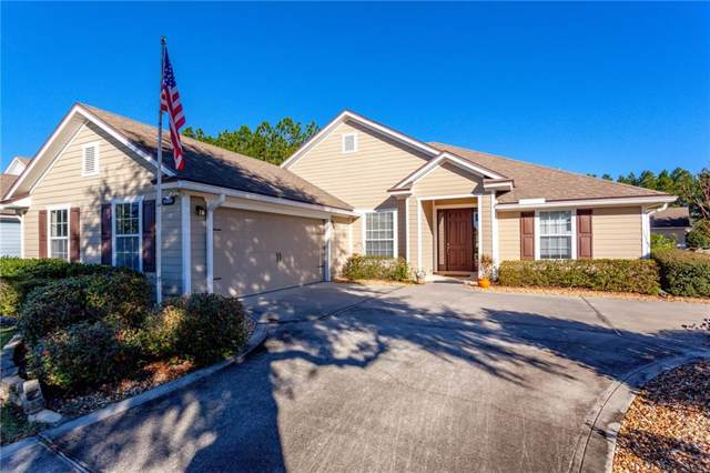 85069 Champlain Drive, Fernandina Beach, FL 32034 (MLS #87646) :: Berkshire Hathaway HomeServices Chaplin Williams Realty