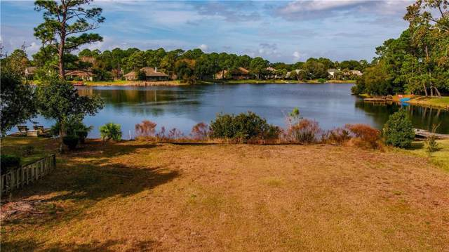 LOT 84 Marsh Lakes Drive, Fernandina Beach, FL 32034 (MLS #87650) :: Berkshire Hathaway HomeServices Chaplin Williams Realty