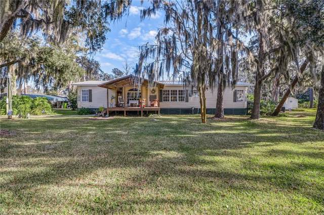 94383 Duck Lake Drive, Fernandina Beach, FL 32034 (MLS #87665) :: Berkshire Hathaway HomeServices Chaplin Williams Realty