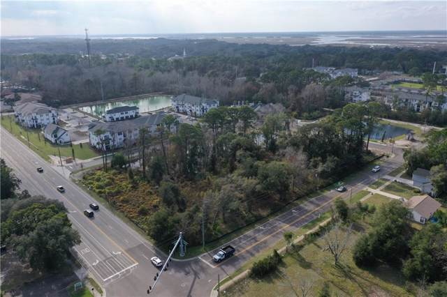 S 14TH AND LIME Street, Fernandina Beach, FL 32034 (MLS #87667) :: Berkshire Hathaway HomeServices Chaplin Williams Realty
