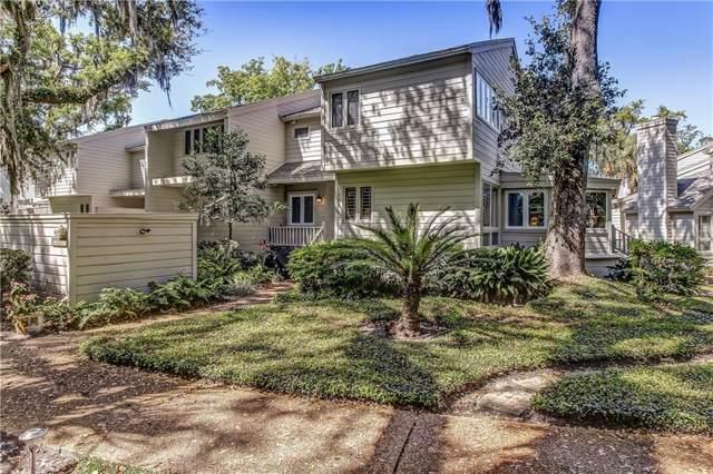 3409 Sea Marsh Road, Amelia Island, FL 32034 (MLS #87675) :: Berkshire Hathaway HomeServices Chaplin Williams Realty