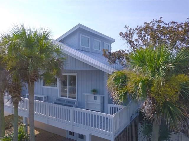 1738 Leslie Court, Fernandina Beach, FL 32034 (MLS #87676) :: Berkshire Hathaway HomeServices Chaplin Williams Realty