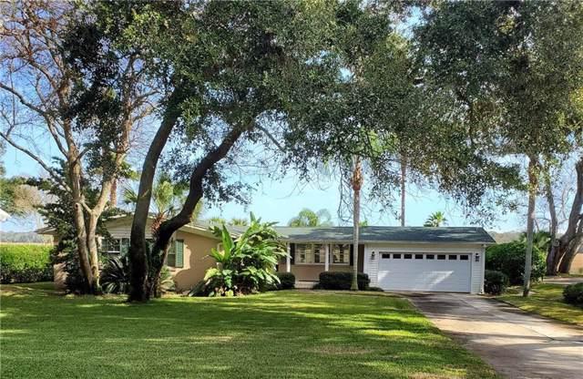 201 Lighthouse Circle, Fernandina Beach, FL 32034 (MLS #87687) :: Berkshire Hathaway HomeServices Chaplin Williams Realty