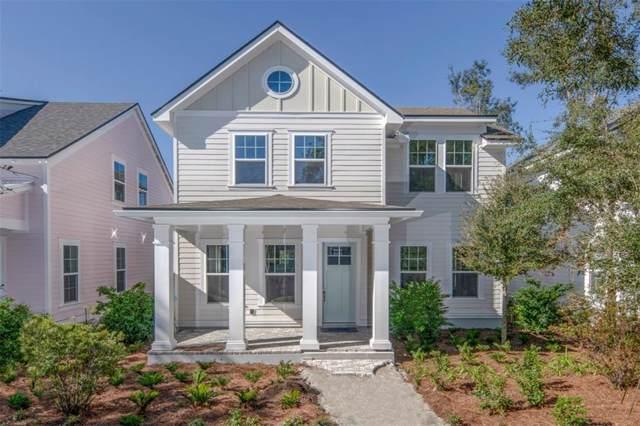1508 Ruskin Lane, Fernandina Beach, FL 32034 (MLS #87689) :: Berkshire Hathaway HomeServices Chaplin Williams Realty