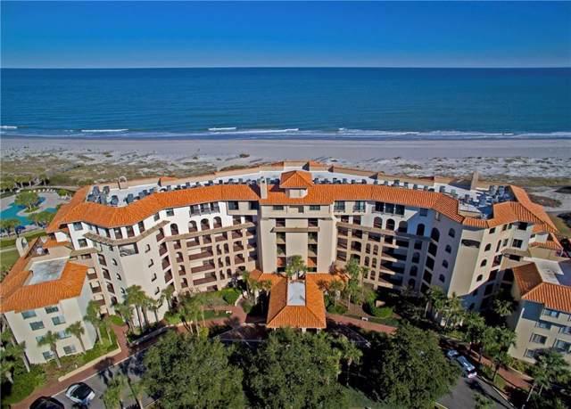 1866 Turtle Dunes Place, Fernandina Beach, FL 32034 (MLS #87695) :: Berkshire Hathaway HomeServices Chaplin Williams Realty