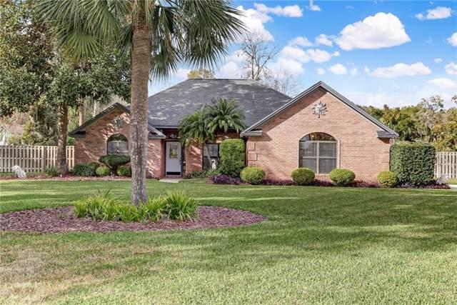 94183 Summer Breeze Drive, Fernandina Beach, FL 32034 (MLS #87701) :: Berkshire Hathaway HomeServices Chaplin Williams Realty