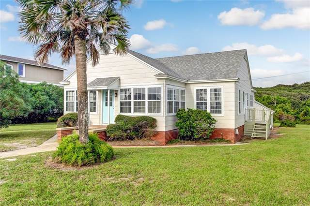 1507 S Fletcher Avenue, Fernandina Beach, FL 32034 (MLS #87703) :: Berkshire Hathaway HomeServices Chaplin Williams Realty