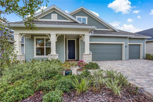 85200 Champlain Drive, Fernandina Beach, FL 32034 (MLS #87709) :: Berkshire Hathaway HomeServices Chaplin Williams Realty