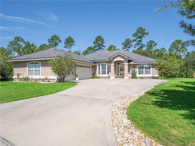 33001 Prairie Parke Place, Fernandina Beach, FL 32034 (MLS #87712) :: Berkshire Hathaway HomeServices Chaplin Williams Realty