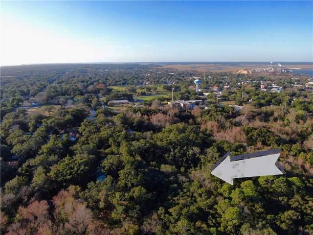 N 13TH Terrace, Fernandina Beach, FL 32034 (MLS #87713) :: Berkshire Hathaway HomeServices Chaplin Williams Realty