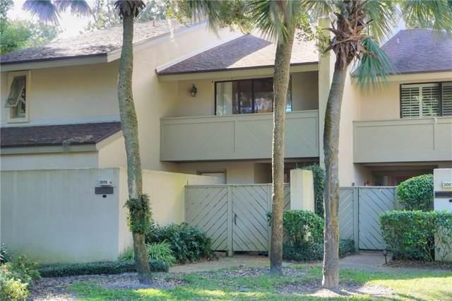 3006 Sea Marsh Road, Fernandina Beach, FL 32034 (MLS #87717) :: Berkshire Hathaway HomeServices Chaplin Williams Realty