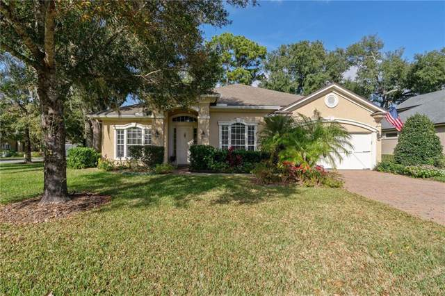607 Santa Maria Drive, Fernandina Beach, FL 32034 (MLS #87726) :: Berkshire Hathaway HomeServices Chaplin Williams Realty