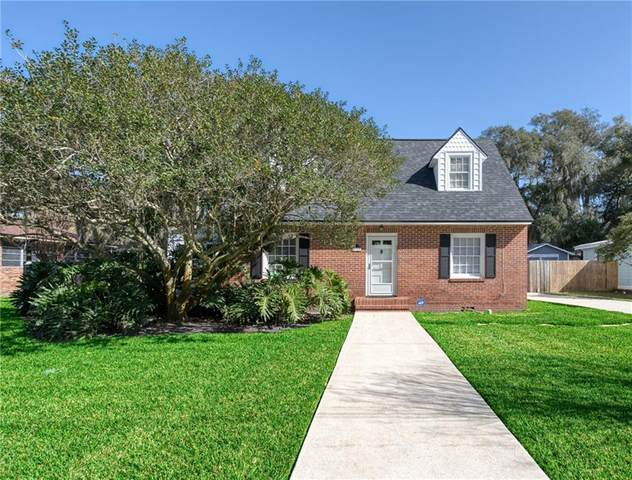 Fernandina Beach, FL 32034 :: Berkshire Hathaway HomeServices Chaplin Williams Realty