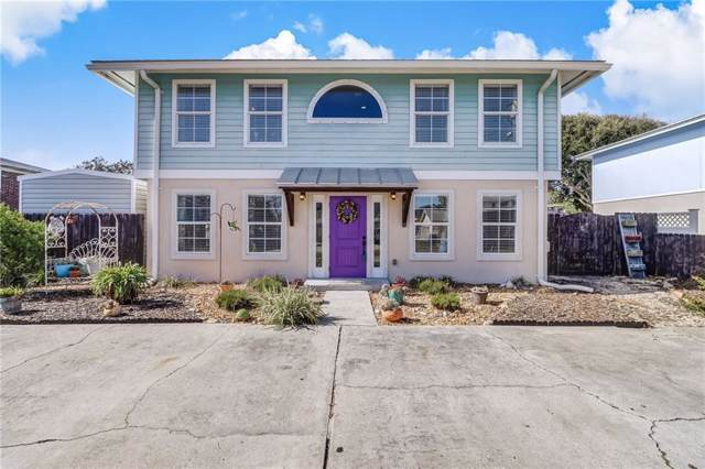 833 Ellen Street, Fernandina Beach, FL 32034 (MLS #87734) :: Berkshire Hathaway HomeServices Chaplin Williams Realty