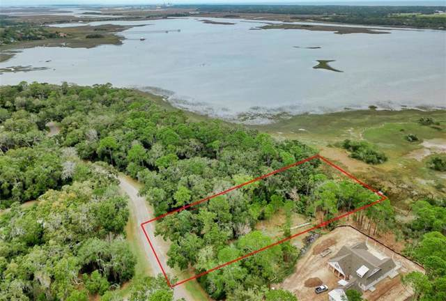 96012 Brady Point Road, Fernandina Beach, FL 32034 (MLS #87736) :: Berkshire Hathaway HomeServices Chaplin Williams Realty