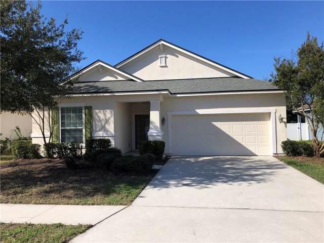 95371 Sonoma Drive, Fernandina Beach, FL 32034 (MLS #87739) :: Berkshire Hathaway HomeServices Chaplin Williams Realty