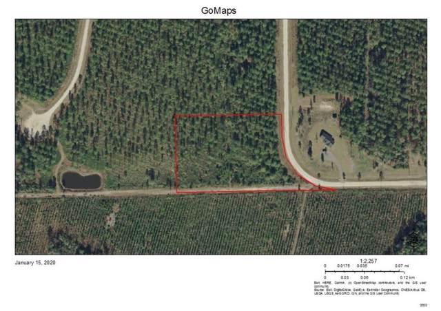34492 Mitigation Trail, Callahan, FL 32011 (MLS #87741) :: Berkshire Hathaway HomeServices Chaplin Williams Realty
