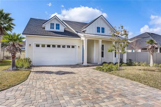 2969 S Sea Grape Drive, Fernandina Beach, FL 32034 (MLS #87743) :: Berkshire Hathaway HomeServices Chaplin Williams Realty