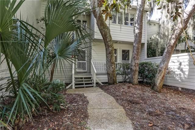 3422 Sea Marsh Road #3422, Amelia Island, FL 32034 (MLS #87744) :: Berkshire Hathaway HomeServices Chaplin Williams Realty