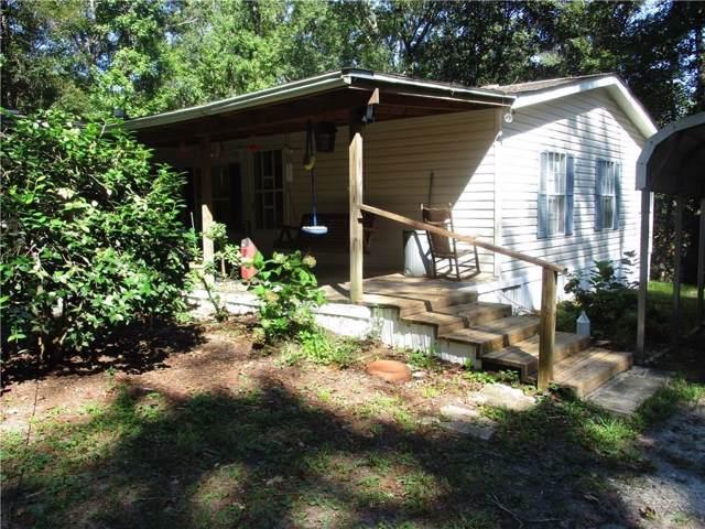 18354 Critter Corner, Hilliard, FL 32046 (MLS #87745) :: Berkshire Hathaway HomeServices Chaplin Williams Realty