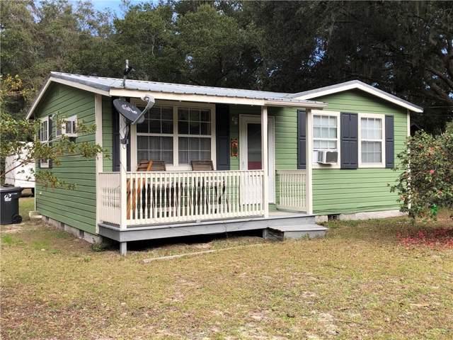 87697 Roses Bluff Road, Yulee, FL 32097 (MLS #87746) :: Berkshire Hathaway HomeServices Chaplin Williams Realty