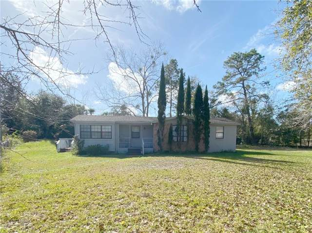 96001 Zion Court, Yulee, FL 32097 (MLS #87747) :: Berkshire Hathaway HomeServices Chaplin Williams Realty