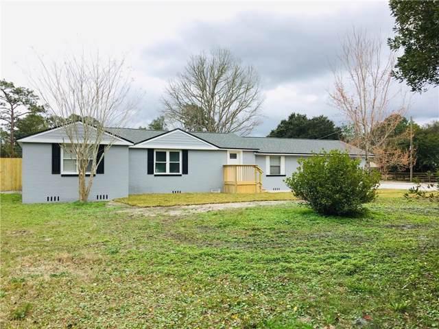 96025 Crews Creek Avenue, Yulee, FL 32097 (MLS #87754) :: Berkshire Hathaway HomeServices Chaplin Williams Realty