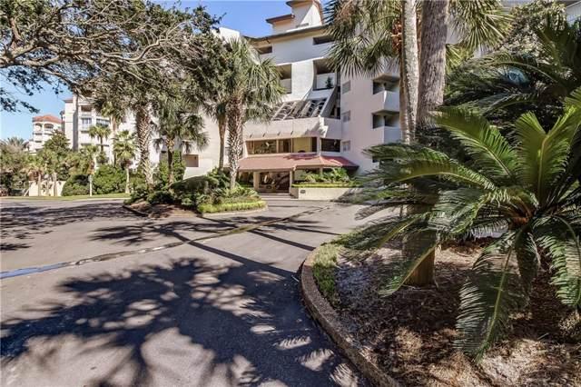 225/226 Sandcastles Court 225/226, Fernandina Beach, FL 32034 (MLS #87770) :: Berkshire Hathaway HomeServices Chaplin Williams Realty