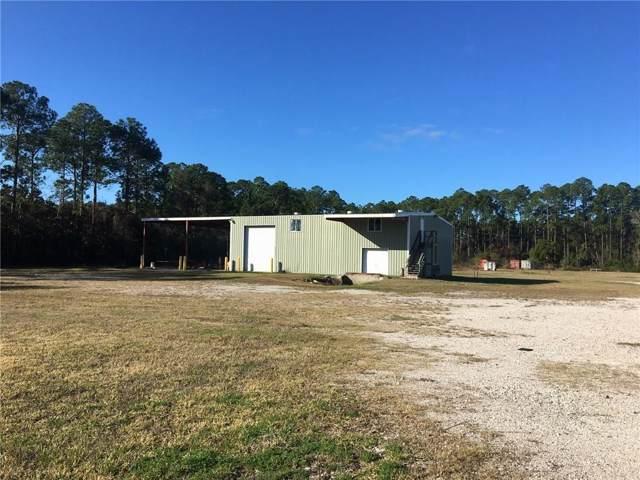 96126 Mount Zion Loop, Yulee, FL 32097 (MLS #87782) :: Berkshire Hathaway HomeServices Chaplin Williams Realty