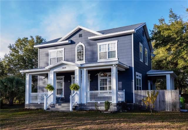 95139 Jeana Lane, Fernandina Beach, FL 32034 (MLS #87799) :: Berkshire Hathaway HomeServices Chaplin Williams Realty