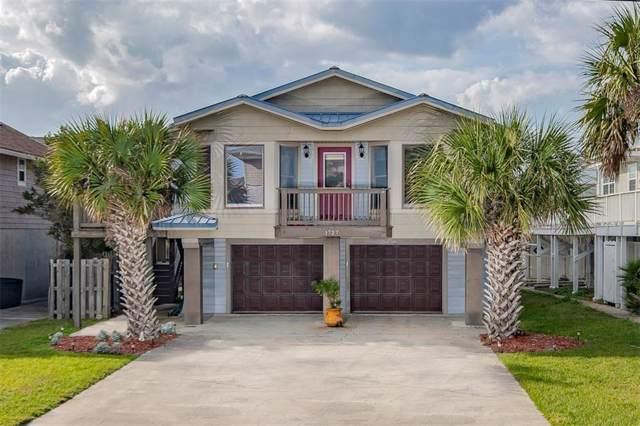 1727 N Fletcher Avenue, Fernandina Beach, FL 32034 (MLS #87802) :: Berkshire Hathaway HomeServices Chaplin Williams Realty