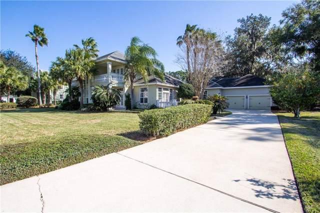 96196 Bay View Drive, Fernandina Beach, FL 32034 (MLS #87815) :: Berkshire Hathaway HomeServices Chaplin Williams Realty