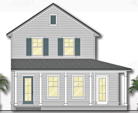 1795 Azalea Street, Fernandina Beach, FL 32034 (MLS #87816) :: Berkshire Hathaway HomeServices Chaplin Williams Realty